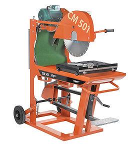 Clacton Tool Hire clipper saw