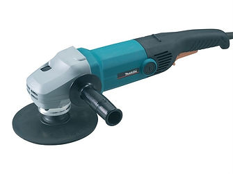 Clacton Tool Hire Disc Sander Polisher
