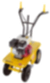 Clacton Tool Hire petrol turf cutter