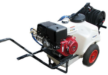 Clacton Tool Hire  petrol pressure washer