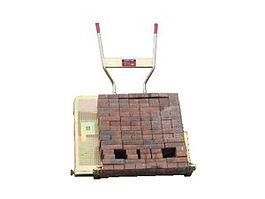 Clacton Tool Hire block cart
