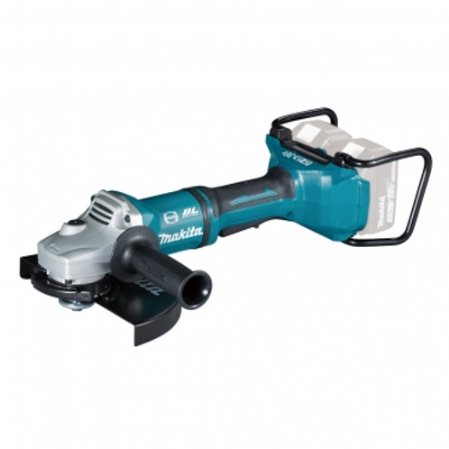 "Makita DGA900Z Angle Grinder 9""/230mm 36V Cordless li-ion (Body Only)"