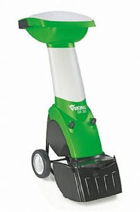 Clacton Tool Hire electric shredder