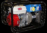 Clacton Tool Hire 1000 watt generator