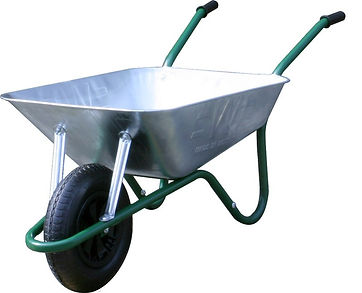 Clacton Tool Hire wheel barrow