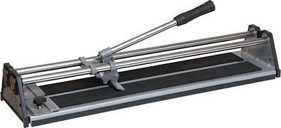 Clacton Tool Hire manual tile cutter