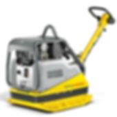 Clacton Tool Hire diesel reversing plate