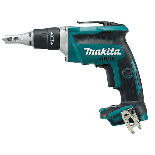 Makita DFS452Z 18V Brushless Screwdriver (Body Only)