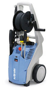 Clacton Tool Hire 2000psi electric pressure washer