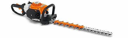 Clacton Tool Hire petrol hedge trimmer