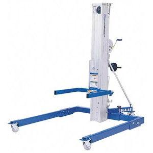 Clacton Tool Hire genie lift sla15 363kg