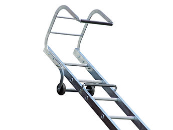 Clacton Tool Hire roof ladder