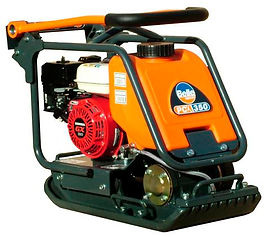 Clacton Tool Hire compacting plate