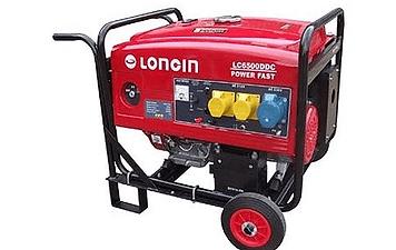 Clacton Tool Hire 8 kva petrol generator