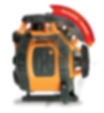 Clacton Tool Hire self leveling laser level