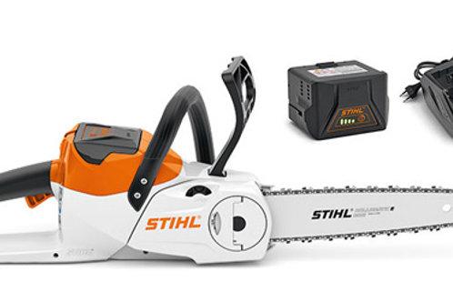 STIHL MSA 120 Compact Cordless Chainsaw Set