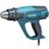 Clacton Tool Hire heat gun