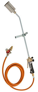 Clacton Tool Hire blow torch