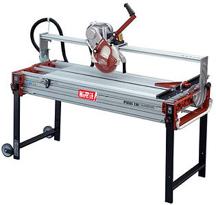 Clacton Tool Hire electric tile cutter