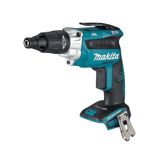 Makita DFS251Z 18v LXT Brushless Tek Screwdriver