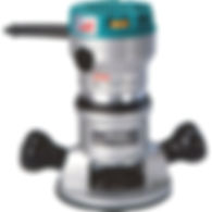Clacton Tool Hire plunge router