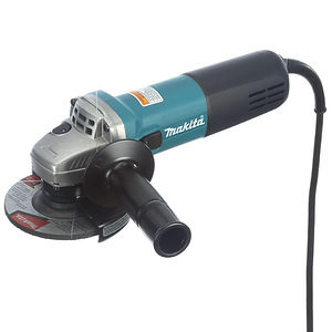 Clacton Tool Hire disc cutter angle grinder