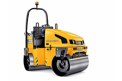 Clacton Tool Hire 120 jcb roller