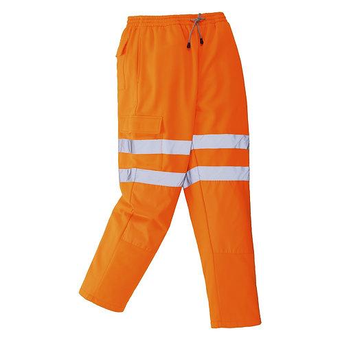 Portwest Hi Vis Track Pants