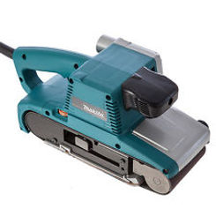 Clacton Tool Hire Belt Sander