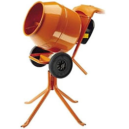 Clacton Tool Hire belle mini electric mixer