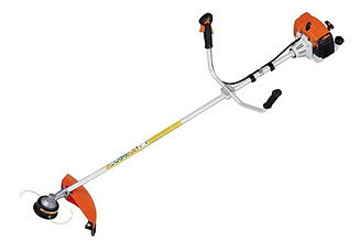 Clacton Tool Hire brush cutter strimmer