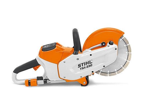 "Stihl TSA 230 Cordless 9"" Disc Cutter"