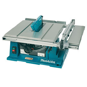 Clacton Tool Hire table saw