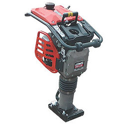 Clacton Tool Hire 4 stroke trench rammer