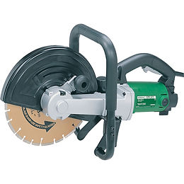 Clacton Tool Hire electric disc cutter