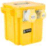 Clacton Tool Hire transformer