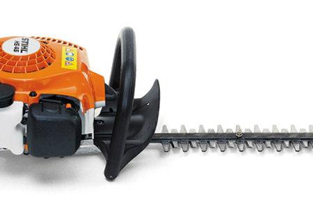 STIHL HS 45 Hedge Trimmer (45cm or 60cm)