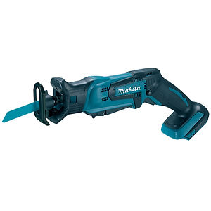 Clacton Tool Hire 18v cordless reciprocating saw