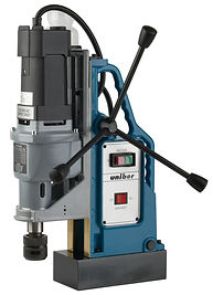 Clacton Tool Hire Mag Drill
