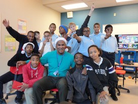 Swagger Youth Mentoring 2020