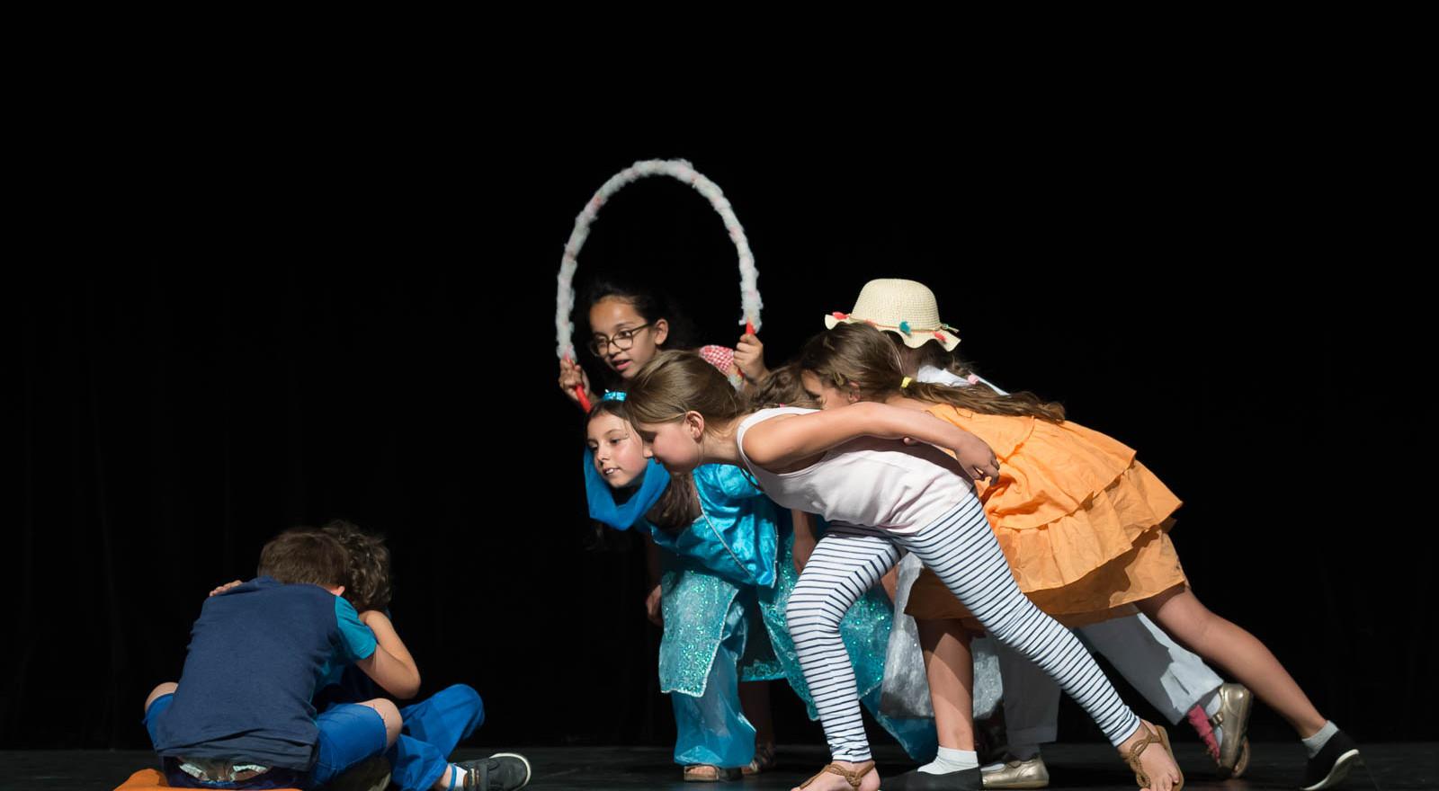 Théâtre Enfants