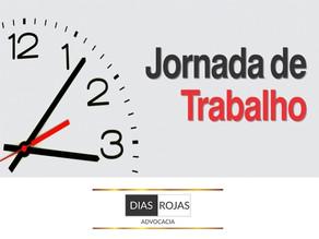 DO HORÁRIO DE TRABALHO