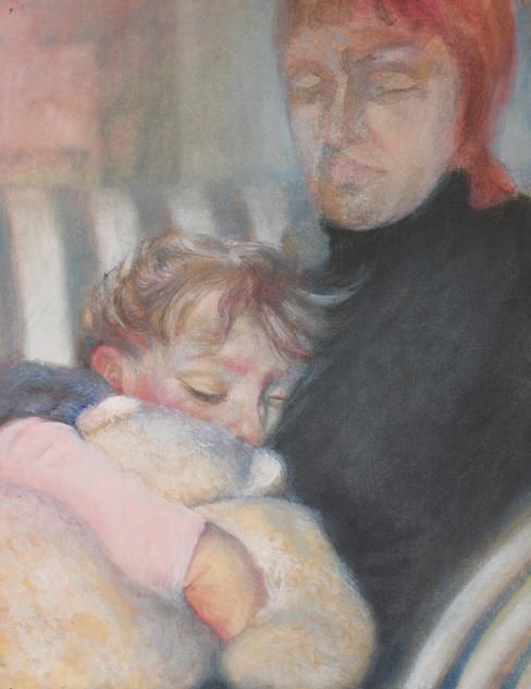 Study moeder en kind 2012