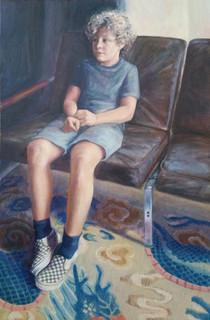 Sam oil on canvas 60x80cm 2018.jpg