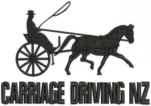 NZCDS Logo -large (Horse & Carriage)