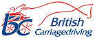 British Carriage Driving