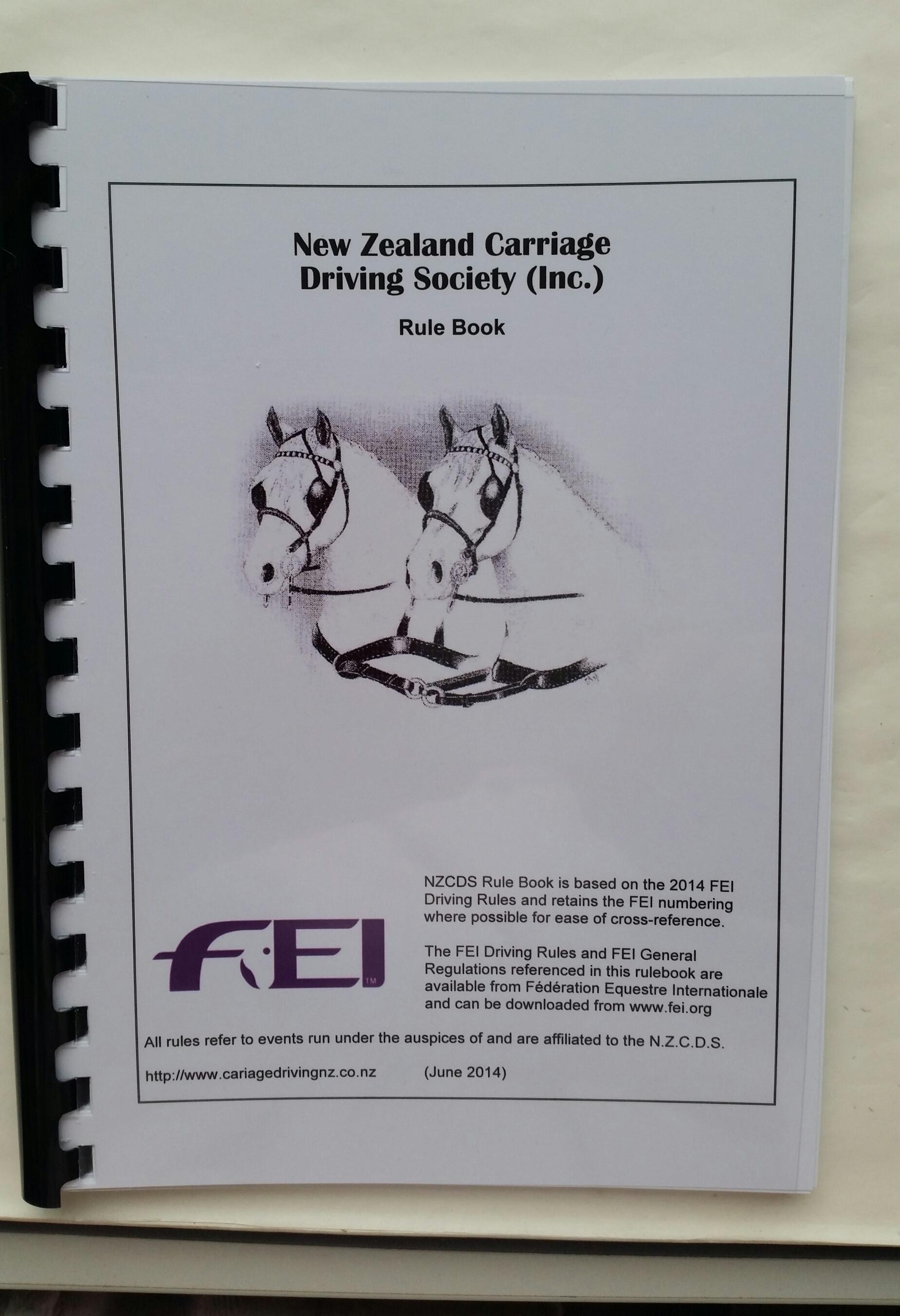 NZCDSRulebook