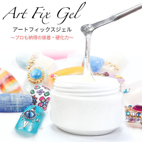 Art Fix Gel