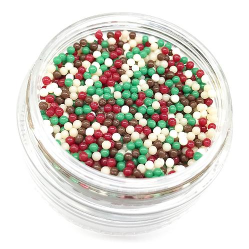 Mini Color Ball 1-1 (Camouflage)