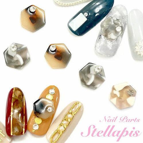 Stellapis ステラピス 5個入 全3種類
